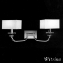 Бра Beby Group / Di Luce 5500/2A white (Италия)