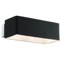 Бра IDEAL LUX BOX AP2 NERO (Италия)