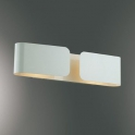 Бра IDEAL LUX CLIP AP2 SMALL BIANCO (Италия)